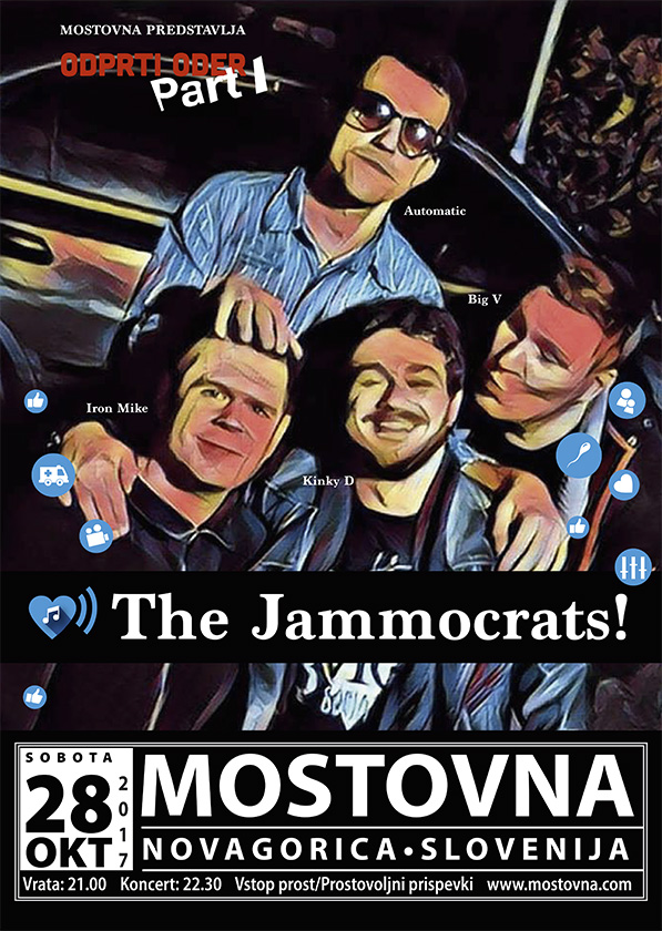 The Jammocrats